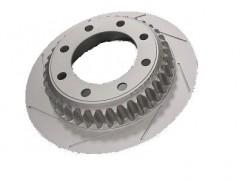 Auto Parts - Disc Brake Rotor