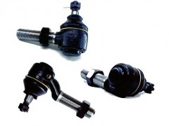 Auto Parts - Tie Rod Ends